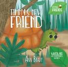 Little Friends Timmy's New Friend & Playing Hide & Seek book